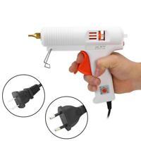 110W Professionale Regolabile Temperatura Costante Pistola per Colla a Caldo