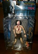 "Puppet Master 8 1/2"" Castle Freak Full Moon Toys Legends of Horror New 1998"
