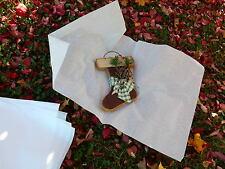 Tissue Paper Acid Free 12 Storage Archival Collectibles Garments Crafts Art