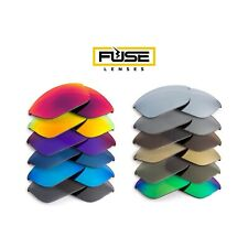 Fuse Lenses Non-Polarized Replacement Lenses for Costa Del Mar Frigate