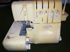 Eclipse Babylock Overlocking Sewing Machine