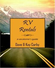 RV Rentals: A Vacationers Guide