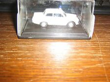 OXFORD DIE-CAST - FORD CORTINA mk 1 - POLICE LIVERY-  00 gauge /1:76 model