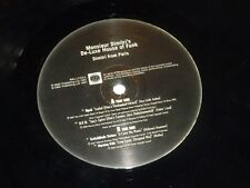 "MONSIEUR DIMITRI'S  - Dimitri from Paris - 1997 USA 4-track 12"" Vinyl Single"