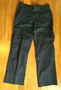 Dickies Black Cargo Pants Women's Size 12