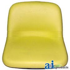 JD Lawn Mower Seat AM115813 Fits GT242 GT262 GT275 LX172 LX173 LX176 LX178