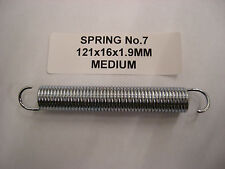 REPLACEMENT RECLINER CHAIR SPRING - No. 7