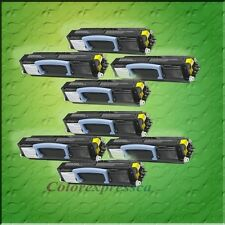 8 TONER CARTRIDGE FOR DELL 1720 LASER PRINTER 1720DN