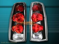92-98 YUKON TAHOE SUBURBAN TAIL LIGHTS 1995 1994 1993