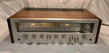 Pioneer SX-650 Vintage AM/FM Stereo Receiver - Nice shape, Tested and working