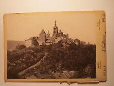 Praha / Prag - Der Hradschin - Lichtdruck / KAB