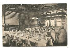 NORGE / NORVEGIA  -  Holmenkollen Sanatorium  -  Spisesalen