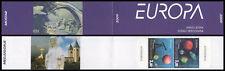 2009 Europa CEPT - Bosnia croata - booklet [2]