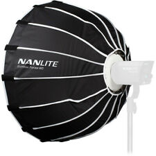 Nanlite Parabolic Softbox for Forza 60 Umbrella