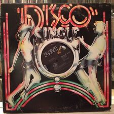 "EXC 12""~MACHINE~Power And Reason~5:31~Thunder Lightning And Rain~4:07~DISCO~'80"