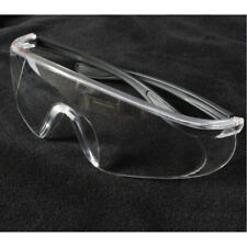 Protective Eye Goggles Safety Transparent Glasses for Children Games TB