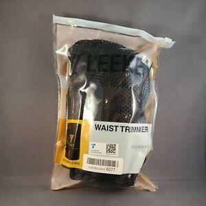 LEEKEY Waist Trimmer Belt for Women & Men - Medium: 8'' width x 41'' length