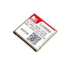 1PCS SIM808 Chip for Quad-Band GSM GPRS GPS Wireless Module
