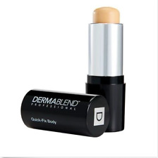 Dermablend Quick-Fix Body Foundation Stick Almond .42oz