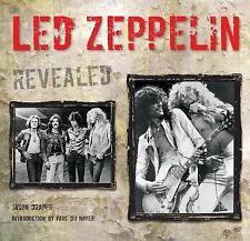 Led Zeppelin  Revealed by Jason Draper (Hardback, 2008)