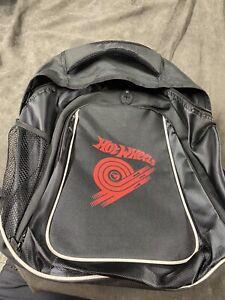 Hot Wheels Laptop Backpack Sweda Style SD8017 Rare Backpack