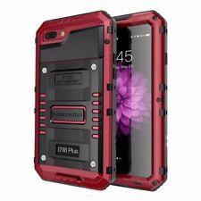 2xMilitary Grade Rugged Heavy Duty Case for iPhone 8  /iPhone 7