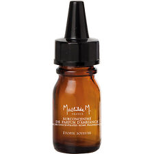 Mathilde M Profumo superconcentrato in contagocce 10 ml, Etoffe Soyeuse