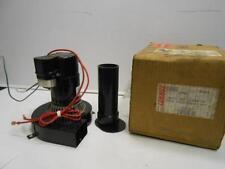 LENNOX 28G66 Induced Draft Blower 208/230V 370VAC 50/60HZ A.O. SMITH