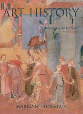 Art History Vol. 1 by Marilyn Stokstad (2004, Paperback, Revised)