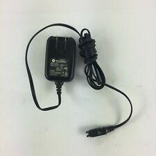 Genuine Motorola 5012A Output 5.9V 375mA Power Supply Adapter A23