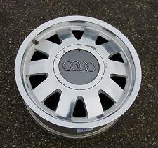 Audi A4 / A6 4B Alufelge geschmiedet 6Jx15 5x112 ET45  4B0601025J #15773