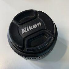 NIKON Nikkor AF 50 mm f/1.8 D Lens. Excellent Condition