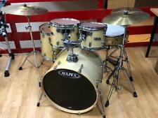 Used / 2nd Hand Mapex Sparkle Drum Kit