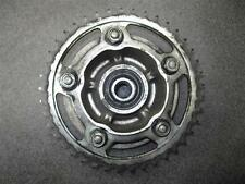 02 Honda Shadow VT750 C VT 750 Hub & 41 Tooth Sprocket 17E