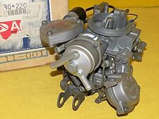 Dodge COLT 1971 1972 1597cc 1.6L TOMCO REMANUFACTURED CARBURETOR  # 11-001