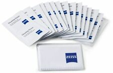 Zeiss chiffons de nettoyage d 'optique for objective microscope projector laser