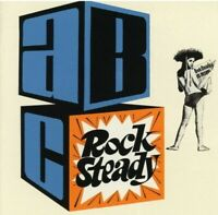 Various Artists - ABC Rock Steady [New CD] Expanded Version, UK - Impo