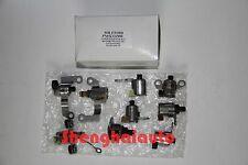 JF506E 09A Transmission Solenoid Kit For VW Jaguar Land Rover 9pcs