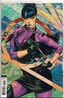 """BATMAN #92 (1ST PRINT)(Stanley """"Artgerm"""" Lau Punchline Variant) ~ DC Comics"""
