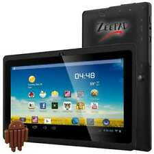 Zeepad 7DRK-Q Tablet, Android KitKat 4.4, Quad Core 4GB Storage Pink