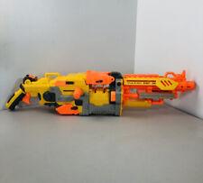 NERF Vulcan EBF-25 Blaster N-Strike Foam Dart Machine GUN ONLY