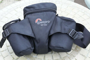 Lowepro Off Trail 1 Camera Zoomster Case
