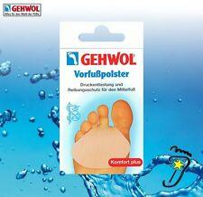 GEHWOL Vorfußpolster Polymer Gel textilverstärkt 102680100