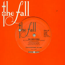 "THE FALL BIG NEW PRINZ FALL 4T PROMO 12"" VINYL SINGLE 1988 BEGGARS BANQUET"