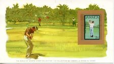 WORLD OF SPORT / MONDE DU SPORT / LE GOLF / JAMAICA