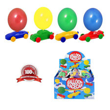 Flying Balloon Car Toy Kids Boys Girls Gift Party Bag Christmas Stocking Filler