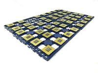 46x Intel Xeon Server CPUs | Socket LGA1366 | Samples SLBV3, X5650, W3550, E5620