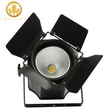 IMRELAX High Power 200w COB LED Par Light Stage DMX LED Par DJ Disco Light