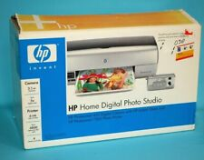 HP Photosmart 7260 Home Digital Photo Inkjet Printer with 435 Digital Camera