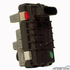 Ford 6NW008412 712120 Turbolader  Elektronische Steuerung REPARATUR